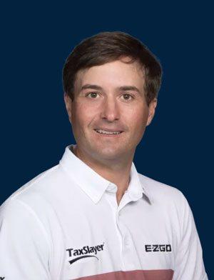 Kevin Kisner