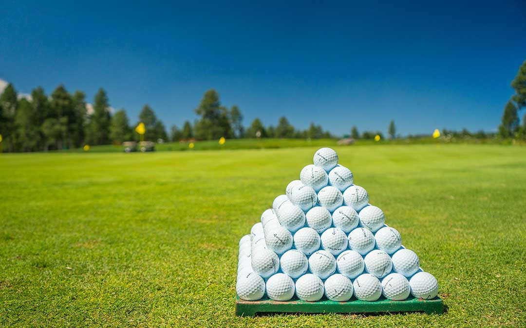 What is the best golf ball for me? And why it matters…