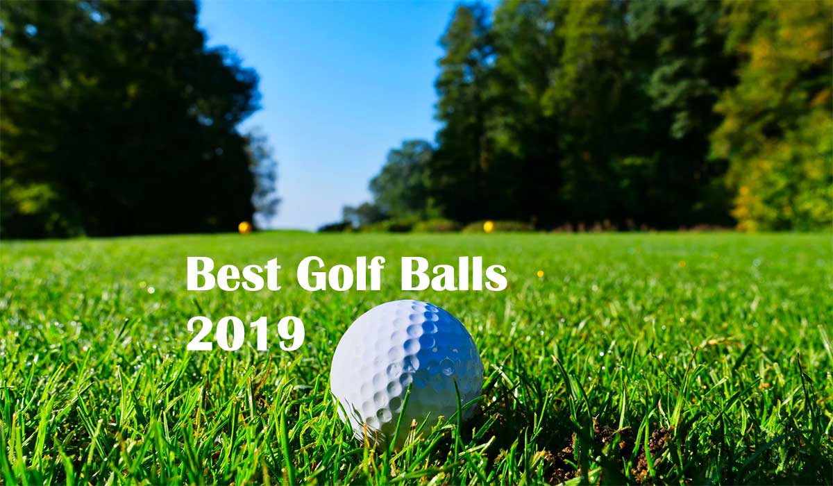 Best Golf Balls 2019 - Top 10 Used Golf Balls - Two Guys ...