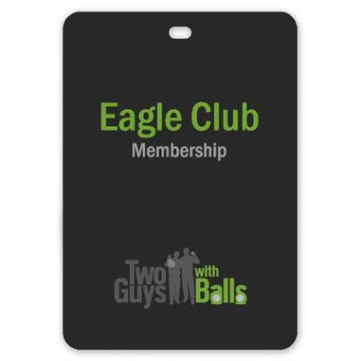 eagle club membership