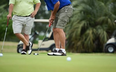 New Golf Rules 2019