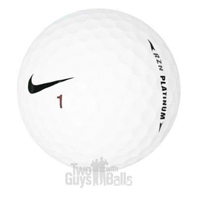 Nike RZN Tour Used Golf Balls