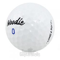 Noodle Used Golf Balls