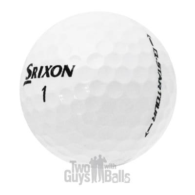 Srixon Q Star Tour Used Golf Balls