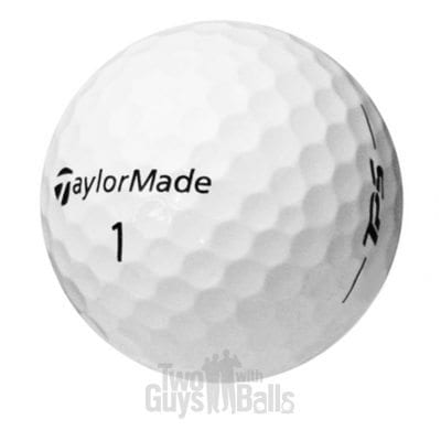 taylormade tp5 used golf balls