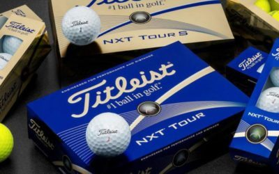 Titleist NXT Tour – Is it dead?