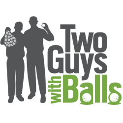 Image result for two guys with balls