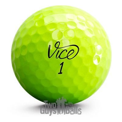 Vice Lime Mix